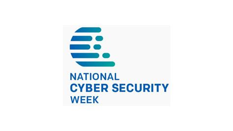 National Mba In Cyber Security by Begins National Cyber Security Week Gtech Booster