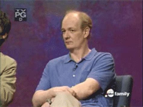 membuat gif photoshop cs6 whose line is it anyway and so far its been fetch p gif