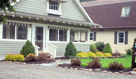 curb appeal landscape solutions recent completed designs