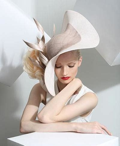 design clothes and hats harrods brings milliners in store to celebrate royal ascot