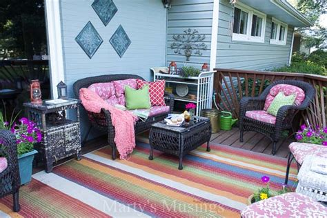 5 tips for decorating on a budget of 50 or less deck decorating ideas on a budget