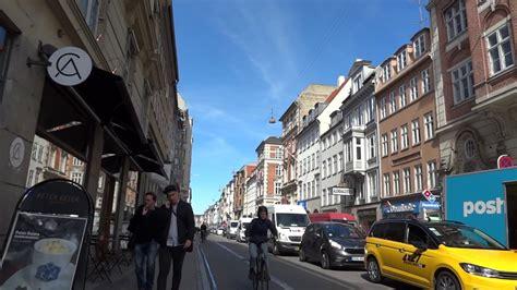 Copenhagen To Queue For Shortcut 7 by Walking In Copenhagen Part 1