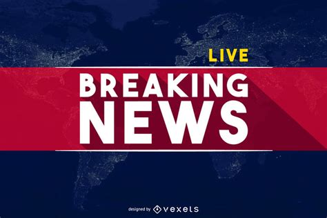 breaking news logo picture template banner breaking news banner the best banner 2017