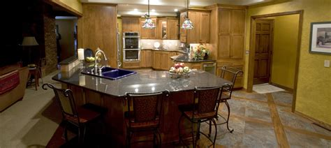 kitchen remodel with island kitchen remodeling bath remodel springfield mo