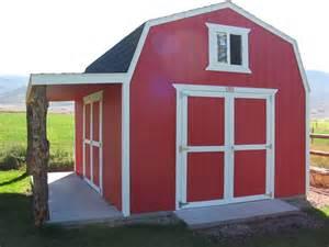 A Shed Usa by Barn Sheds Utah Colorado A Shed Usa