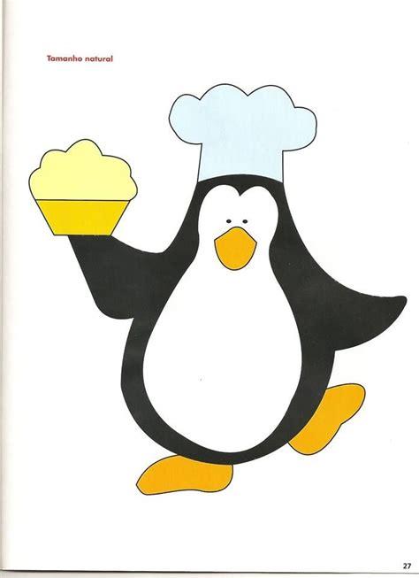 Patchwork Penguin - 36 best applique pengiun images on penguins