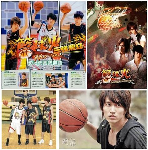 video film korea hot shot taiwan drama