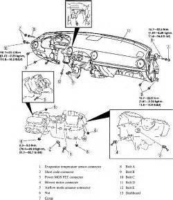 mazda miata dash wiring diagram 96 mazda free engine image for user manual