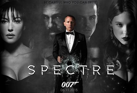 what james bond film is after spectre spectre 2015 bald move