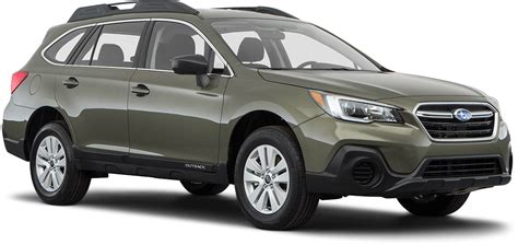 Meet The 2018 Subaru Outback Brown Automotive Group