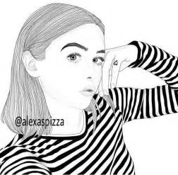 Con Outline by Drawing Grunge Outline Outlines Artline Artlines Image 3478529 By Helena888 On