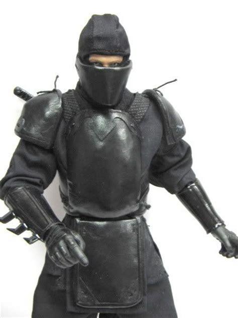 Batman Begins Ninja Armor | ninja part 2 armors batman begins and search