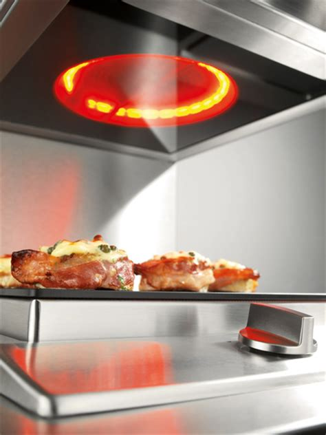 salamander kitchen appliance cs 1421 s salamander by miele product