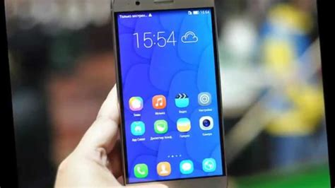 Android Lollipop Ram 3gb huawei honor 6 plus specifications 3gb ram android lollipop