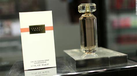 ivanka trump cologne ivanka trump s perfume is a big winner on amazon cnn