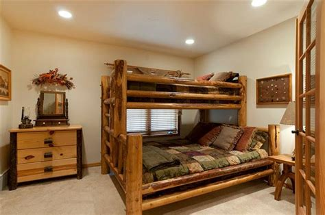 different types of bunk beds different types of woods use to made rustic bunk beds