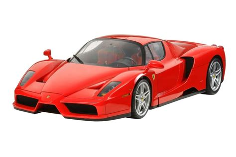 tamiya 1 12 scale racing car series enzo 12047