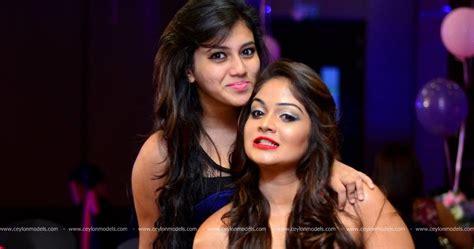 sri lankan actress birthday party photos suleka jayawardena birthday party photos ceylon models