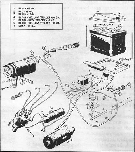 ferguson t20 wiring diagram wiring diagram for ferguson t20 get free image about wiring diagram