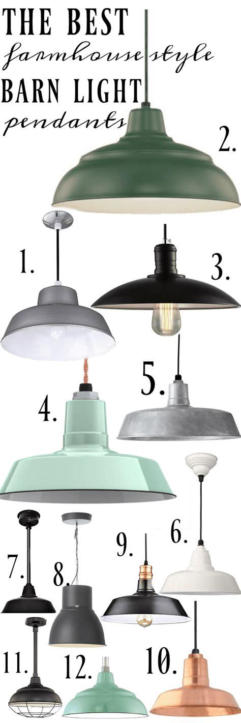 farmhouse style bathroom light fixtures liz farmhouse barn light pendants for the home farmhouse style cottage style and