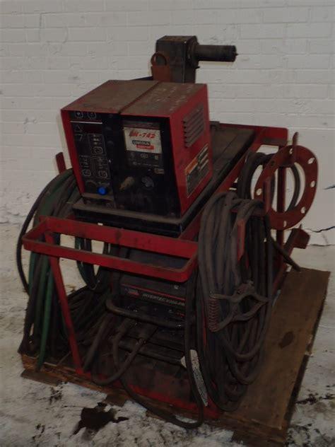 lincoln 350 welder lincoln invertec v350 pro welder 350 09160160013 ebay
