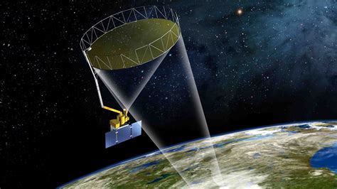 technology innovations spin nasas smap  space