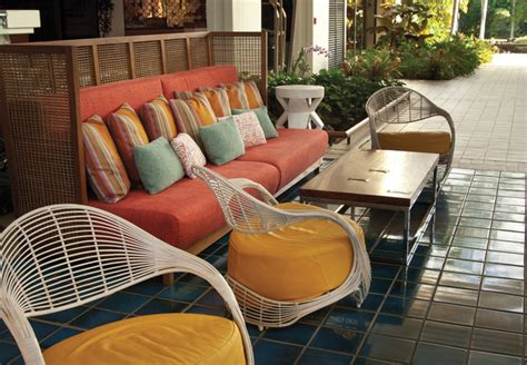 Tropical Patio Furniture Tropical Patio