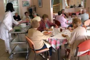 elderly home indoor climate in nursing homes can be dangerous for the