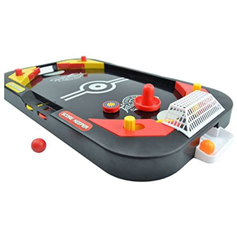 air soccer table top best review of yuyugo desktop 2 in 1 soccer and knock