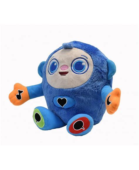 interactive toys interactive peek a boo plush