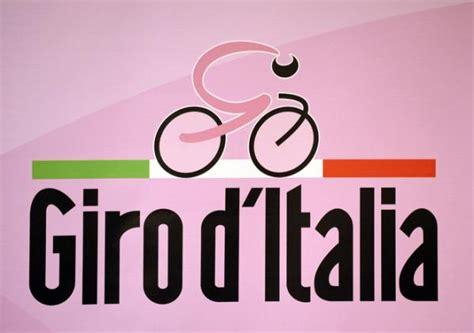 d italia logo giro d italia 2012 le squadre invitate fuoridibici