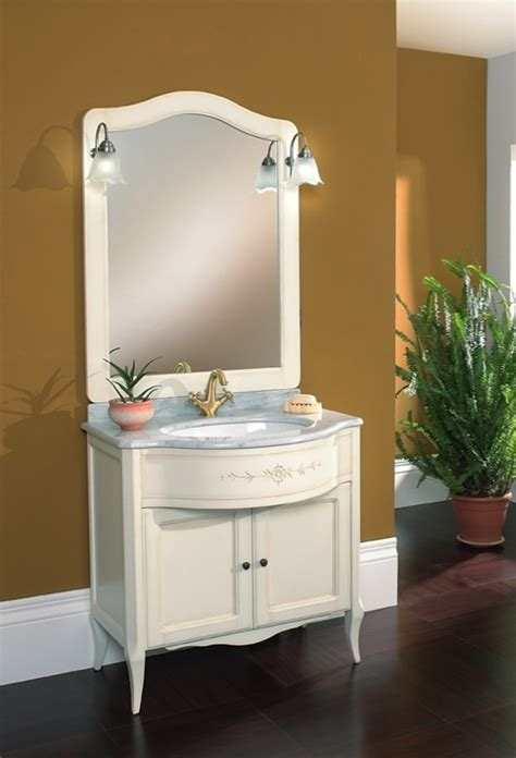 ebay mobile bagno mobile da bagno classico arredo bagno da cm 105 cm