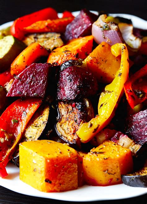 non root vegetables scrumptious roasted vegetables ifoodblogger