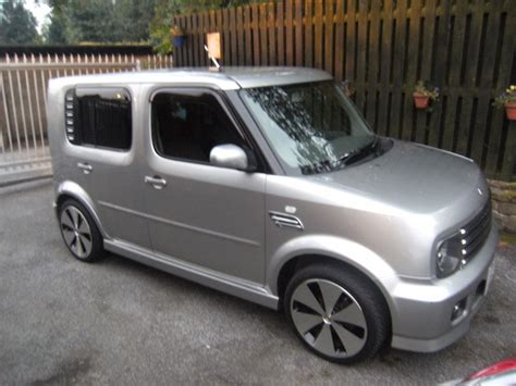 nissan cube 2009 2009 nissan cube overview cargurus