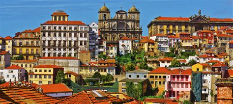 about porto portugal our guide to porto and the costa verde portugal