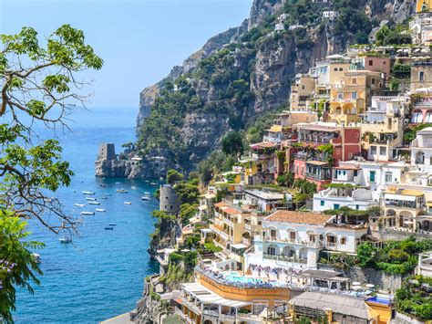 best italian destinations the 10 most beautiful places in italy huffpost