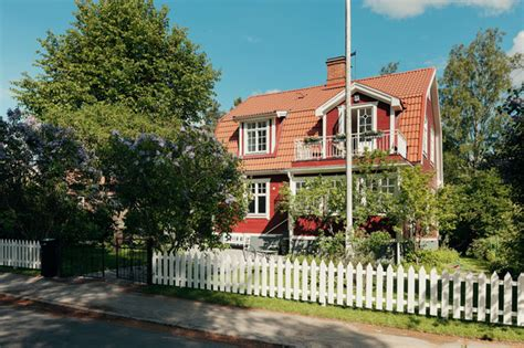 swedish country charming swedish country house nordicdesign