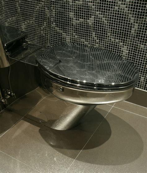 stainless steel toilet stainless steel toilet key benefits arq pinterest