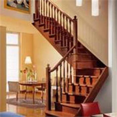 Comment Renover Un Escalier 3020 by R 233 Nover Un Escalier En Bois Escalier
