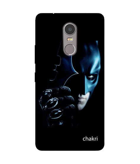 Casing Oppo F3 Batman Beyond 2 Custom Cover batman phone for lenovo k6 note chakri