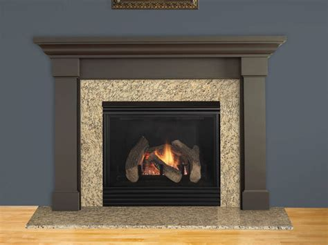 Gas Fireplace Mantel Surrounds by Fireplace Surround Fireplace Design Ideas Part 2