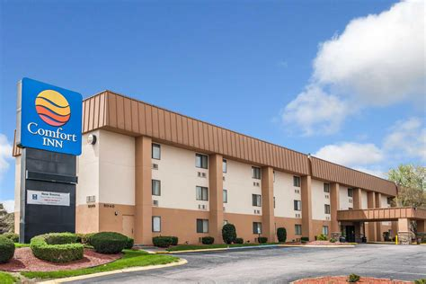 comfort inn east indianapolis comfort inn south 5040 s east st indianapolis in