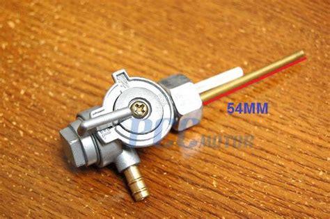 yamaha yj lt mx jt l5 fuel tank switch valve petcock