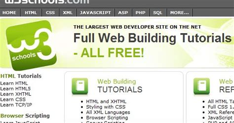 python tutorial in w3schools download w3schools completely offline version of 2013
