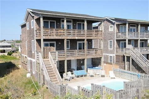 nags head vacation rental vrbo 382545 7 br northern