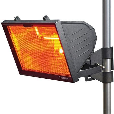 patio heater weather proof 1 3k halogen patio heater 1300 watt outdoor