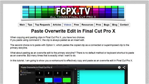 final cut pro burn dvd fcp to dvd how to burn final cut pro movies to dvd