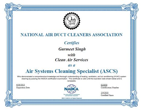 Kitchen Exhaust Cleaning And Certification Manual Hvac Duct Cleaning Services In India Gurgaon Clean Air