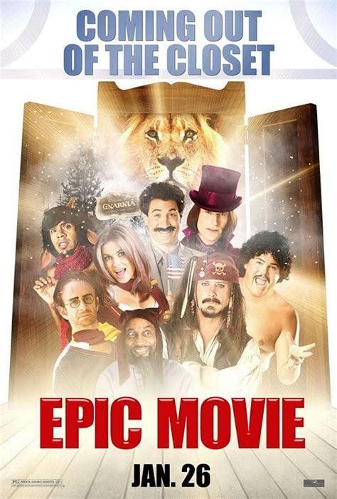 film like epic movie epic movie in 10 words in 10 words
