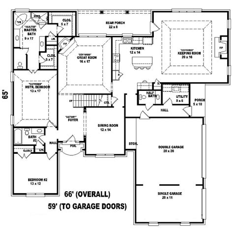 southern luxury house plans eastdell southern luxury home plan 087d 1644 house plans